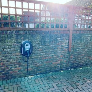 EV Charger Installation Dartford