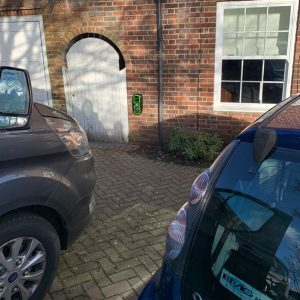 Home Electric Car Charger Bexley
