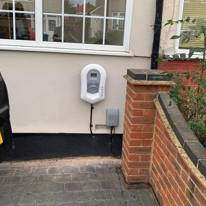 Electric Charging Points Surrey