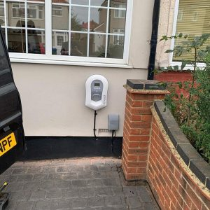 Charging Point Welling