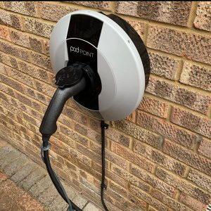 Electric Vehicles Kent