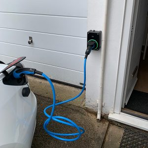 Electric Car Charging Points Near Me